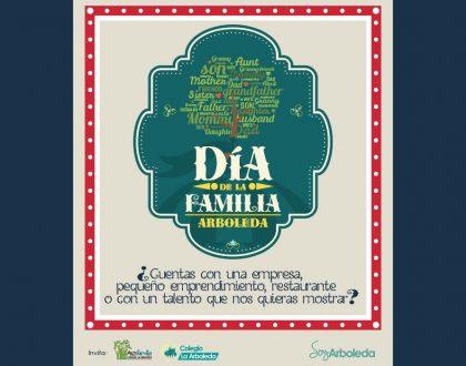 Talento y emprendimiento en el Día de la Familia Arboleda
