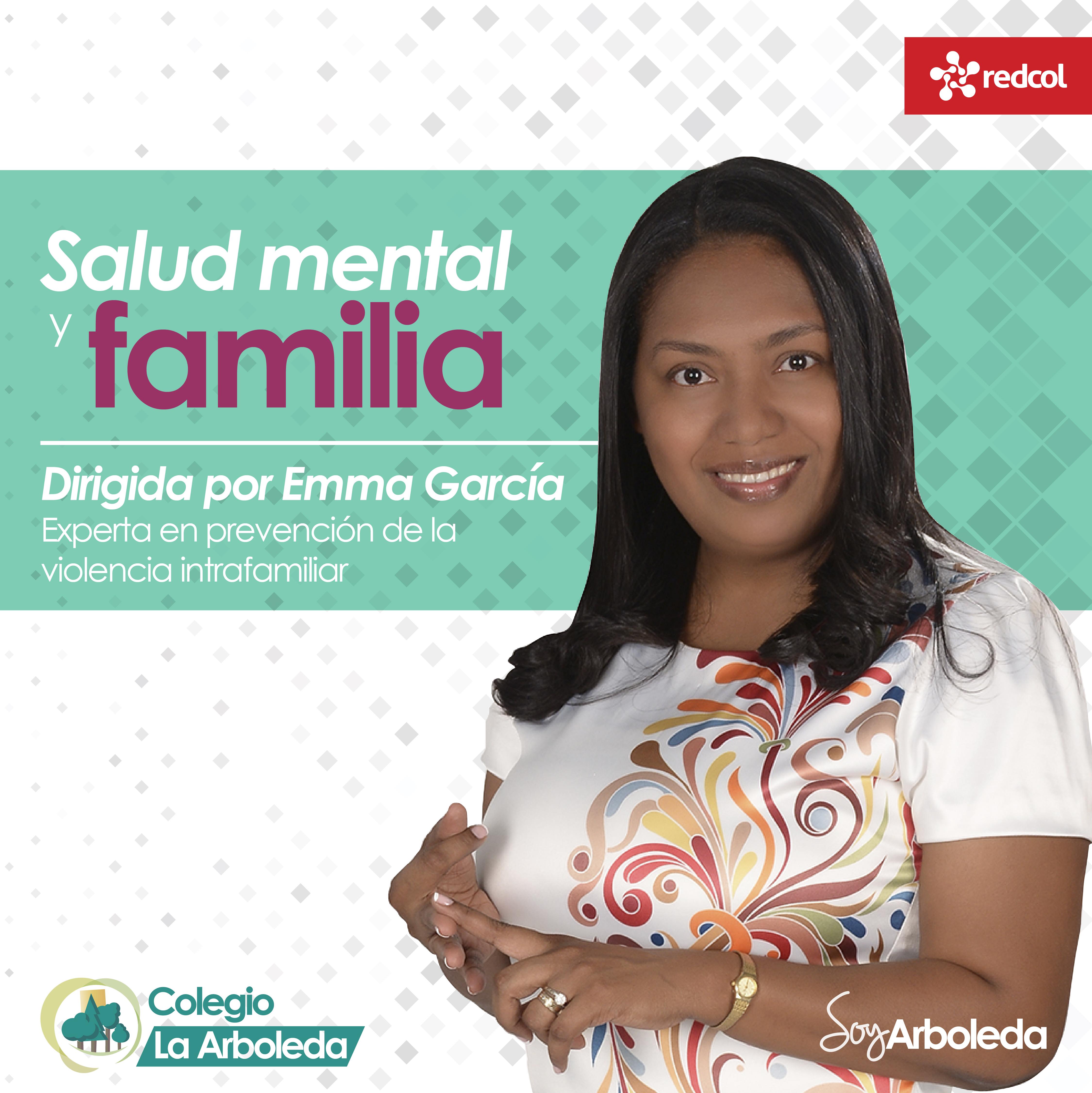 Taller: salud mental y familia