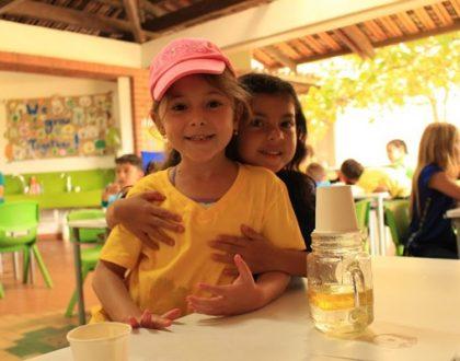 Mayo: Llegan los talleres Manglares de Preescolar